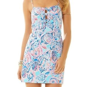 """Lilly Pulitzer - """"Shell Me About It"""" Petra Dress"""